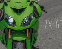 ***日系肌肉跑車*** 2015 ALL NEW KAWASAKI ZX-6R.